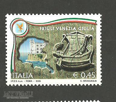 Friuli-Wenecja Julijska