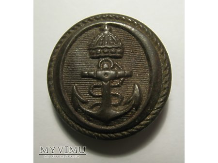 Guzik francuski marynarki wojennej