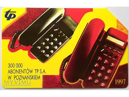 karta telefoniczna 26