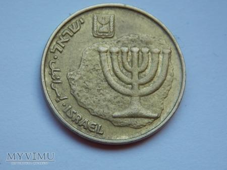 10 AGORAT 1985-2015 - IZRAEL