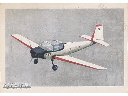 PZL 102 Kos