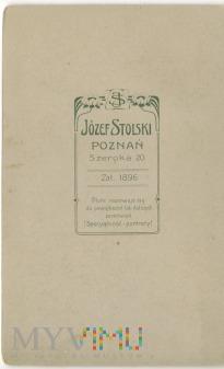 0071-Poznań,fot.Józef Stolski wym.16,5x10,5a