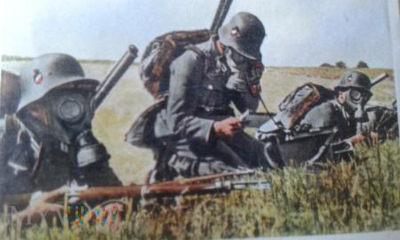 łączność Wehrmachtu