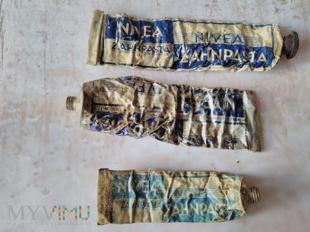 pasta do zębów NIVEA