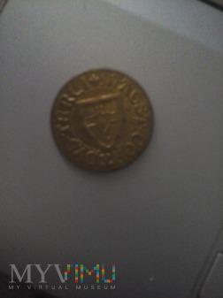moneta krzyzacka