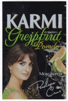 Karmi Grejpfrut-Pomelo