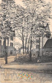 Grudziądz - Twierdza - 1915