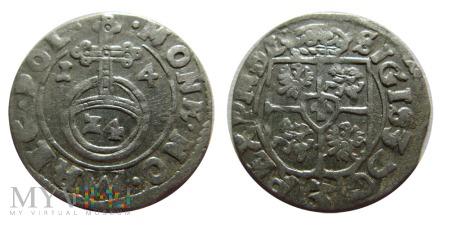 Półtorak 1614 Bydgoszcz