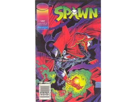 Spawn 1/97