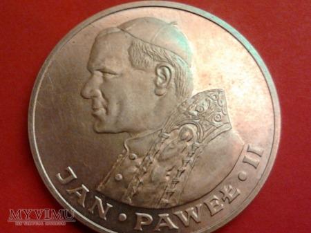 1000 ZŁ JAN PAWEŁ II 1983 ROK.