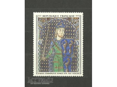 Duże zdjęcie Godfryd V Plantagenet