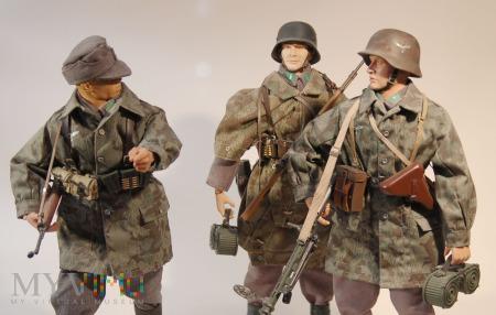 16 Feld Division (L)- Normandia, lipiec 1944r.