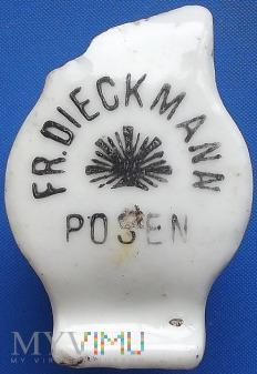 Fr.Dieckmann Posen