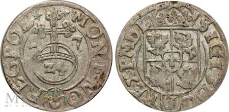 Półtorak 1617 Bydgoszcz