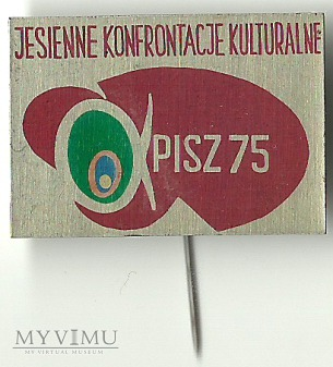 Pisz - 1975