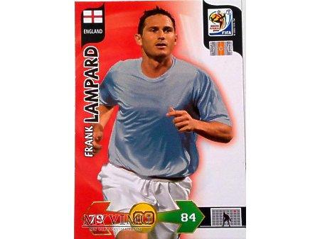 Frank Lampard - Anglia