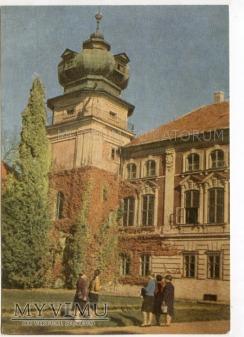 Łańcut - Zamek - 1961