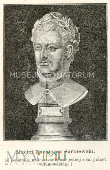 Sarbiewski Maciej Kazimierz - jezuita, poeta