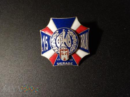 Duże zdjęcie 1 Sieradzka Brygada Radioliniowo-Kablowa; Nr:371