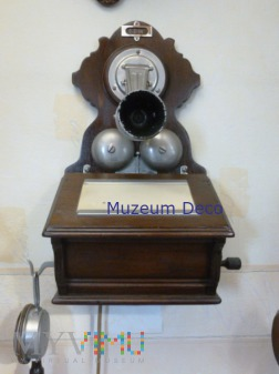 Telefon Niemiecki OB 04