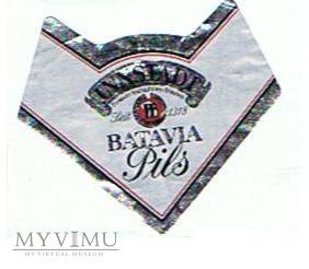 batavia pils - krawatka
