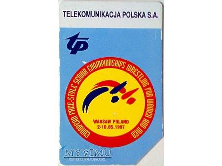 karta telefoniczna 115