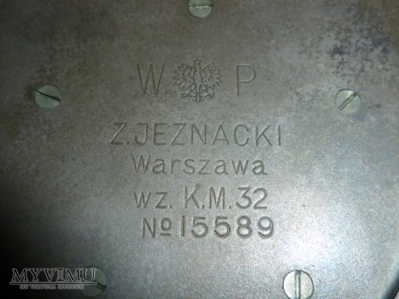 Kompas wz.K.M.32 i wz.M.K.32