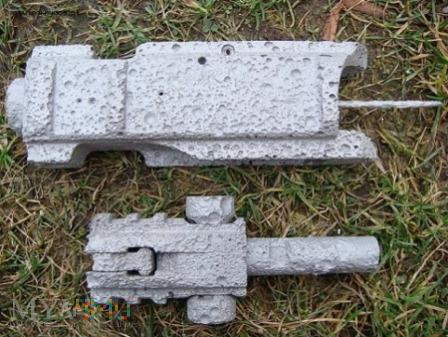Zamek 2 cm FlaK 30/38