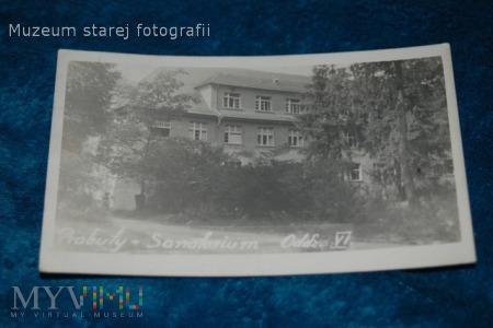 Widokowki PRL lata 50 - 60.XX w. - Prabuty