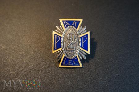 2 Pułk Piechoty Legionów AK
