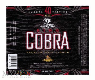 King Cobra Malt Liquor