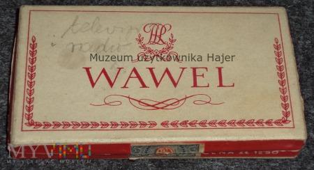 Wawel 25 papierosów Wytwórnia Wrocław