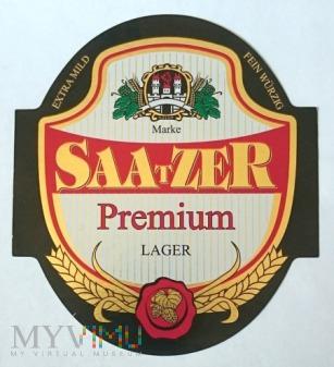 Duże zdjęcie Saatzer Premium