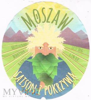 moszaw