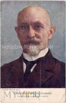 Stasiak - Stanisław Wojciechowsk -i Prezydent