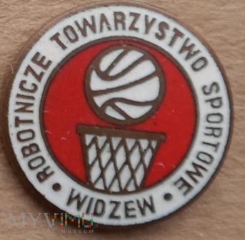 Widzew Łódź 11 - koszykówka
