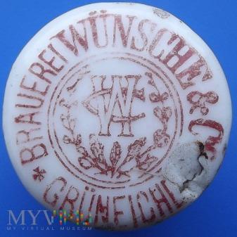 Brauerei Wünsche & Co