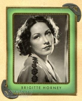 Bunte Filmbilder 1936 Brigitte Horney Lida Baarova