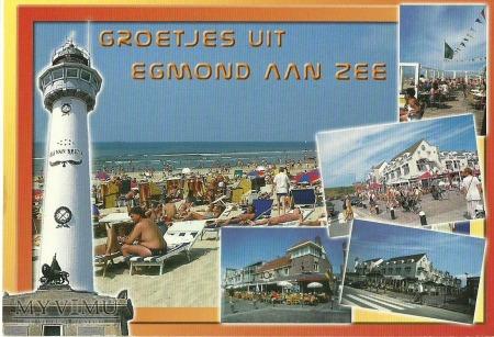 HOLANDIA - Egmond
