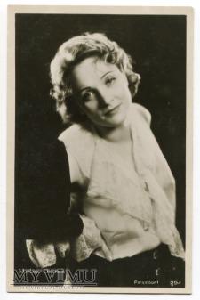 Marlene Dietrich MARLENA JOSPE nr 294
