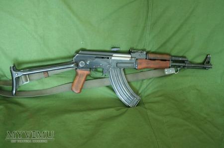 AK/AKS