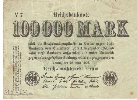 100000 Marek