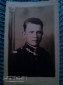 Zdjęcie portretowe kolegi dziadka