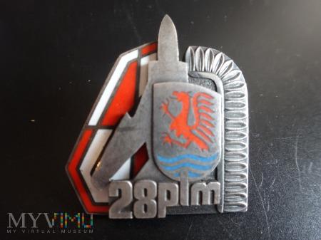 28 Pułk Lotnictwa Myśliwskiego; Słupsk