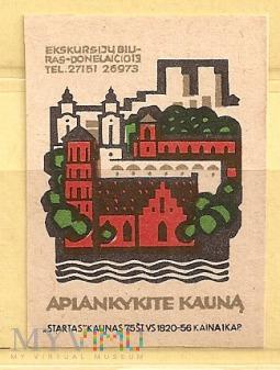 Wizyta na Litwie1968.3