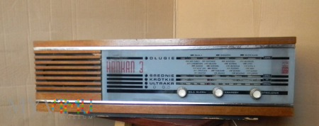 Radio Kankan 23303 Diora