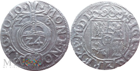 Półtorak 1626 Bydgoszcz