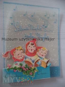 . Christmas Cheer - Boże Narodzenie
