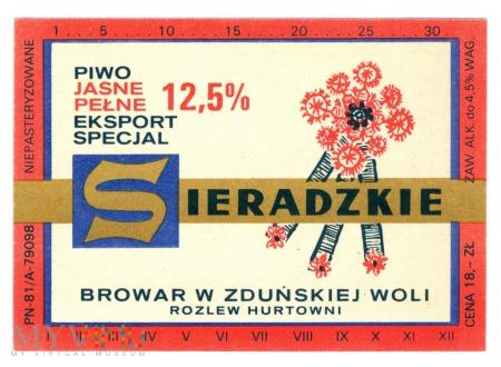 Duże zdjęcie Zduńska Wola, Sieradzkie