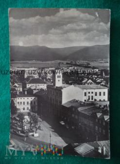 Frenštát pod Radhoštěm - Czechy